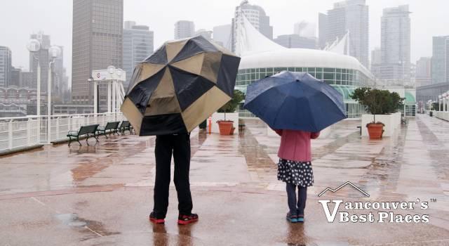 Vancouver Rainy Day Activities