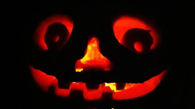 Halloween Weekend