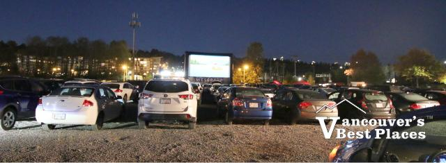 River District Drive-in Movies