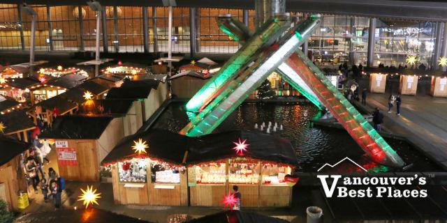 Vancouver Christmas Market 2018.Vancouver Christmas Market 2019 Vancouver S Best Places