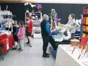 Deer Lake Craft Fair
