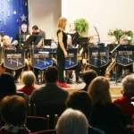 Jazz Vespers at Northwood United