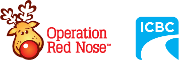 Operation Red Nose Designated-Driver Service