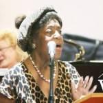 Jazz Vespers with Ada Lee