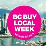BC Buy Local Week in Vancouver