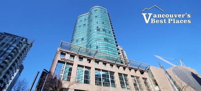 Vancouver's Shangri-La Hotel