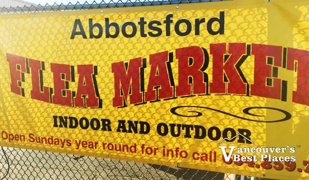 Abbotsford Flea Market
