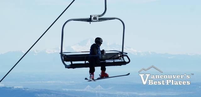 Ski Deals at Cypress Mountain