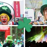 St. Patrick's Day Weekend in Vancouver