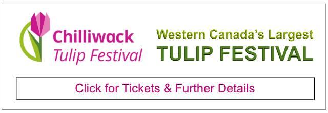 Chilliwack Tulip Festival | Vancouver's Best Places