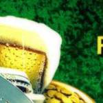 Vancity Cruises St. Patrick's Day Party