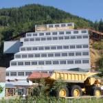Britannia Mine's Mill No. 3