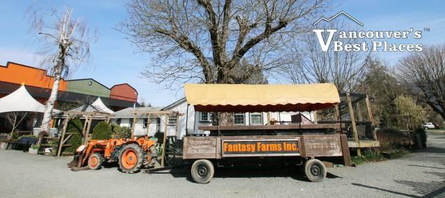 Fantasy Farms in Chilliwack