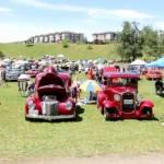 Old Car Sunday Car Show