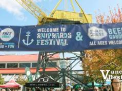 North Vancouver's Shipyards Festival