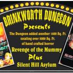 Brinkworth Dungeon Banner 2019