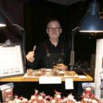 Christmas at Hycroft Candy Vendor