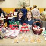 Holy Cross School Christmas Artisan Vendors
