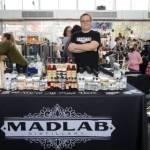 Madlab Distillery at West Van Craft Fair