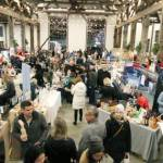 Artisan Market at the Shipyards