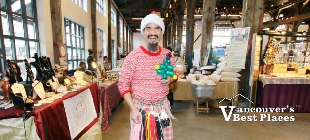 Shipyards Christmas Market