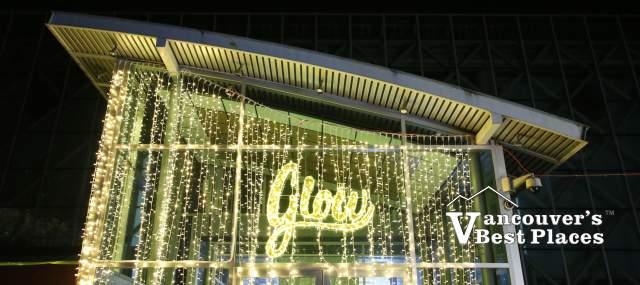 Glow Vancouver at Christmas
