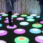 Glow Vancouver Hopscotch