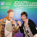 Joseph and Amazing Technicolor Dreamcoat