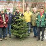 Christmas Tree Charities