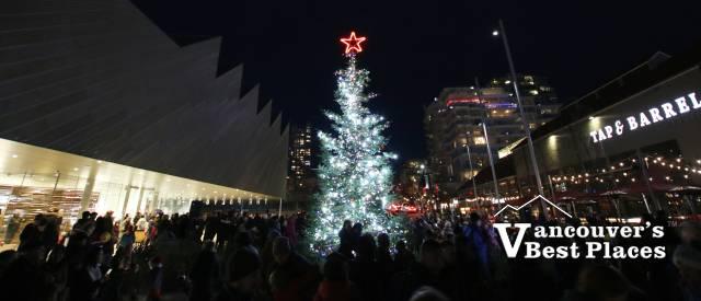 Shipyards Christmas Festival