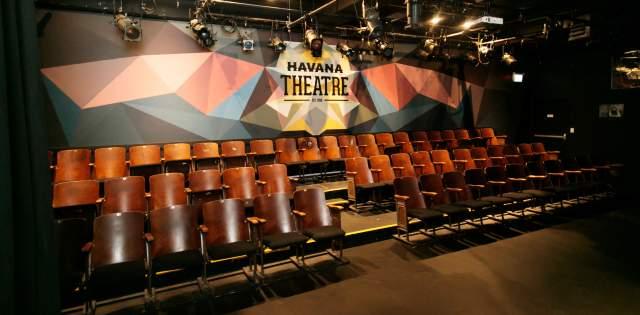 Havana Theatre Vancouver