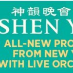Shen Yun in Vancouver in 2020
