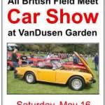 All British Field Meet