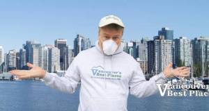 Vancouver Events Cancelled Due to Coronavirus
