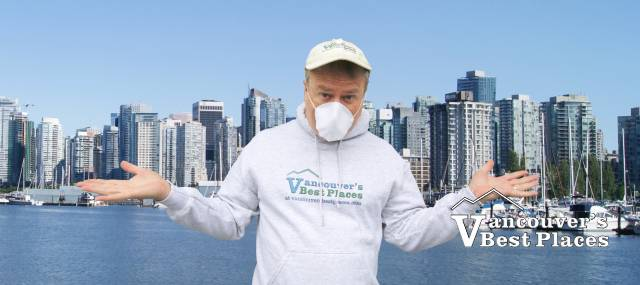 Coronavirus in Vancouver