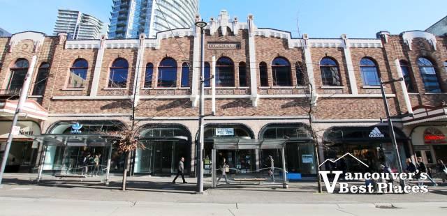 Vancouver's Commodore Ballroom