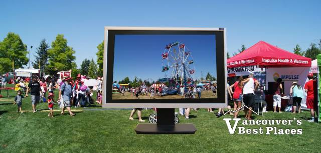 Surrey's Virtual Canada Day in 2020