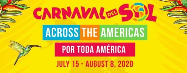 Carnaval 2020 Across the Americas