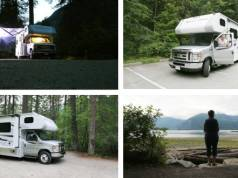 Camping in the Lower Mainland