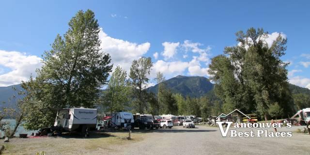 Kilby Park Campground