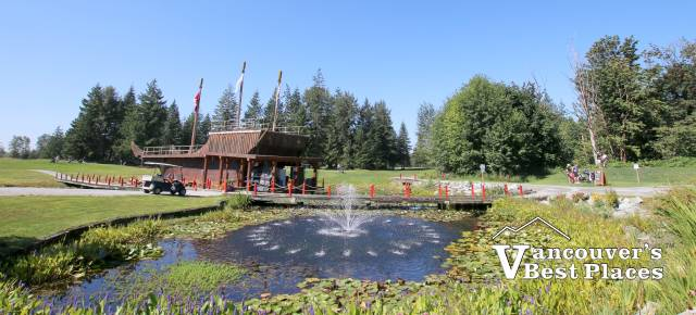 Lower Mainland Golf Courses