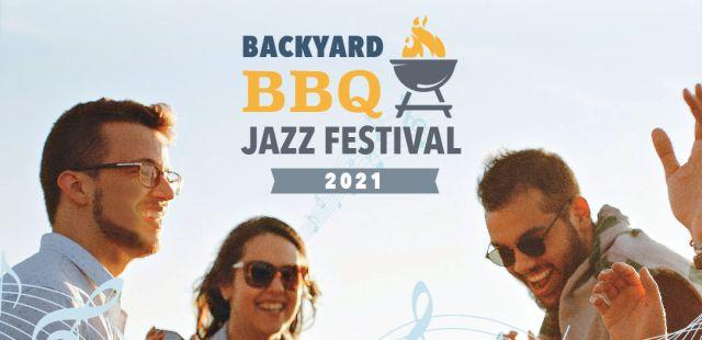 Fort Langley Backyard BBQ