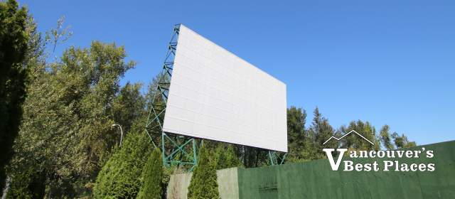 Langley's Twilight Drive-in Theatre