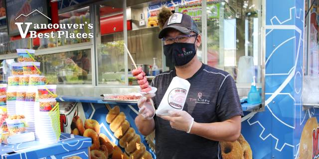 PNE Food Vendors