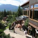 Whistler's Scandinave Spa