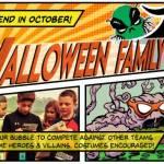 Vancouver Mysteries Halloween Games