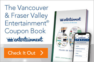 2021 Entertainment Coupon Book