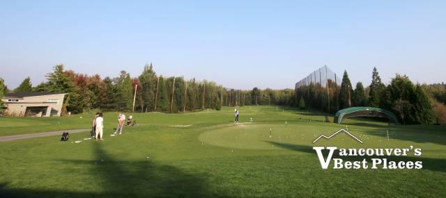 Morgan Creek Golf Course