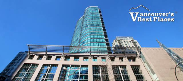 Hilton Downtown Vancouver Hotel