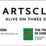 The Arts Club in November and December